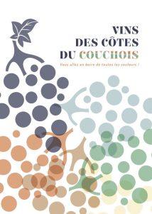 Les Côtes du Couchois - Brochure